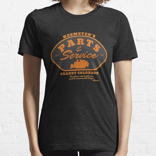 Killdozer parts and service shirt Essential T-Shirt