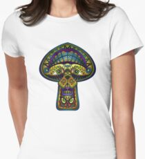 The Great Mushroom in the Sky T-Shirt