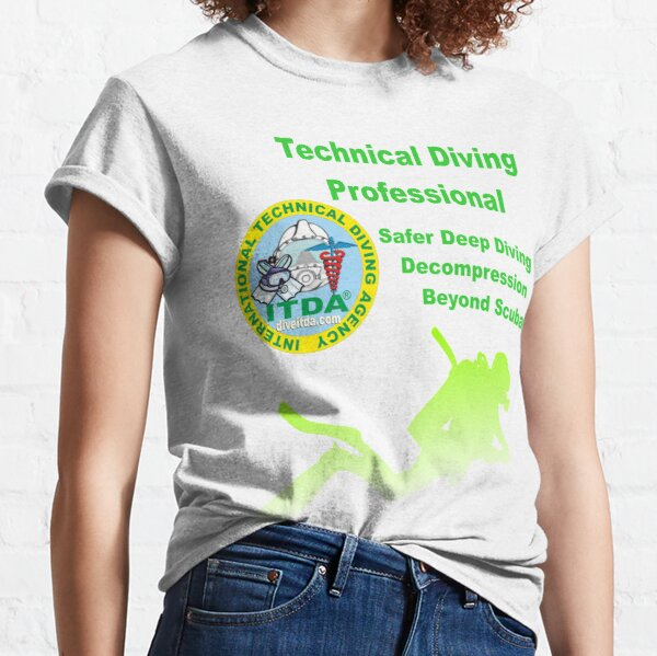 Technical Professional Classic T-Shirt