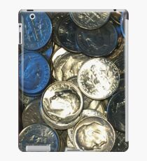 Dime If you like, purchase, try a cellphone cover thanks! iPad Case/Skin