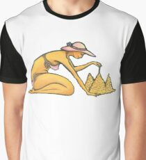 Fun Graphic T-Shirt