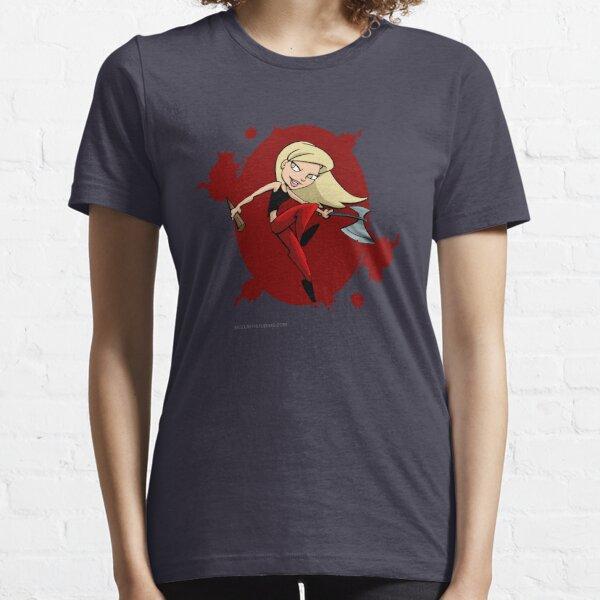 Buffy Essential T-Shirt