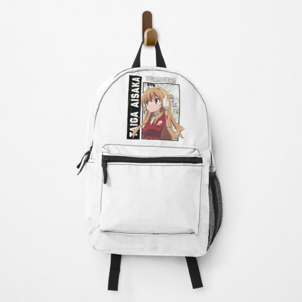 Taiga aisaka toradora, taiga Backpack