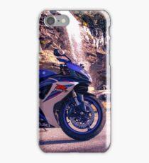 Waterall Suzuki iPhone Case/Skin