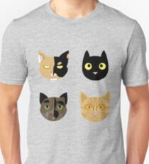 Kitties T-Shirt