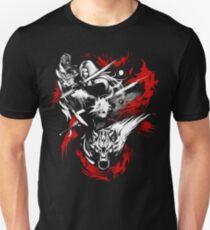 Amano Chaos Fantasy T-Shirt