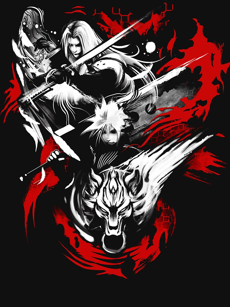 Amano Chaos Fantasy | Unisex T-Shirt
