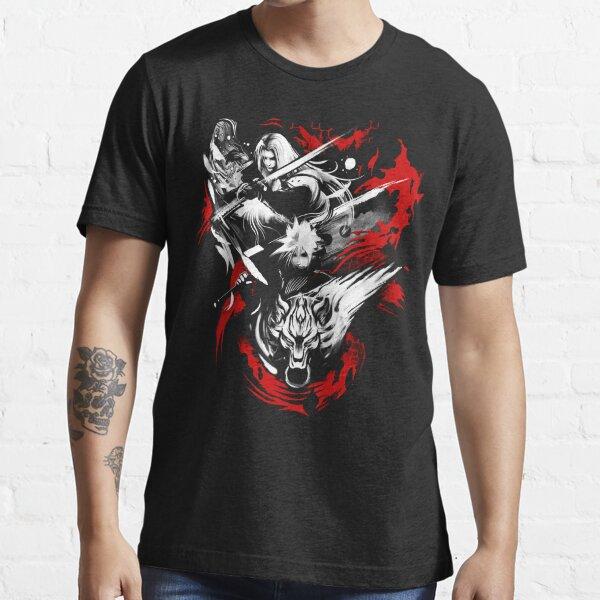 Amano Chaos Fantasy Essential T-Shirt
