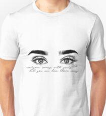 Camiseta unisex Lauren Jauregui 7/27