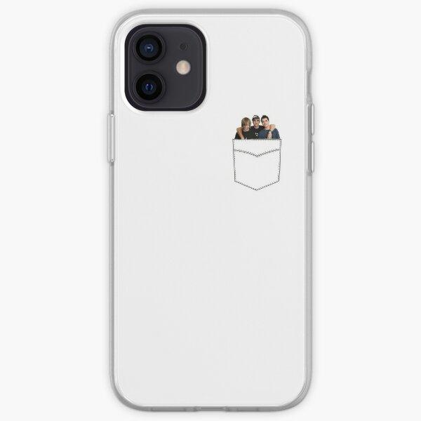 pocket iPhone Soft Case