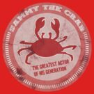 Sammy the crab by SixPixeldesign
