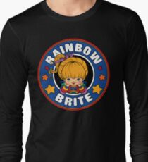 Rainbow Brite Long Sleeve T-Shirt