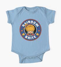 Rainbow Brite Kids Clothes