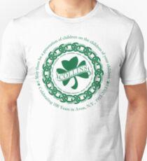 Collins Family Reunion Shirt 2013 Unisex T-Shirt