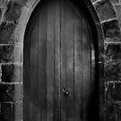 Old Church No.6 by Erin Davis