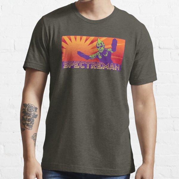 Spectreman Essential T-Shirt