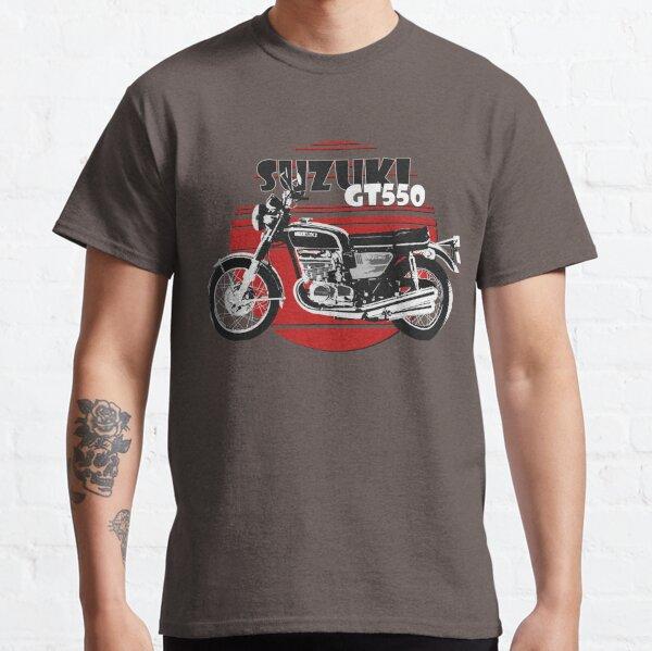 Suzuki GT550 Classic T-Shirt