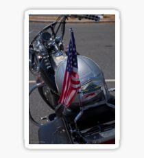 Patriot Guard Riders Sticker
