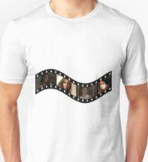 Buffy Faith Eliza Dushku 2 Unisex T-Shirt