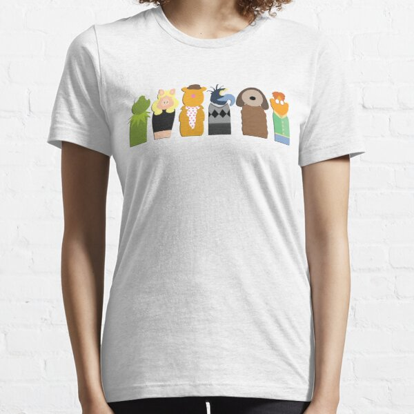 Play The Music, Light the Lights Essential T-Shirt
