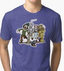 To Oz Tri-blend T-Shirt