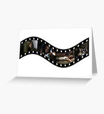 Wrong Turn Eliza Dushku Jessie Greeting Card