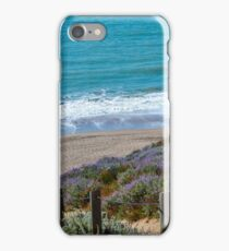 Baker Beach iPhone Case/Skin