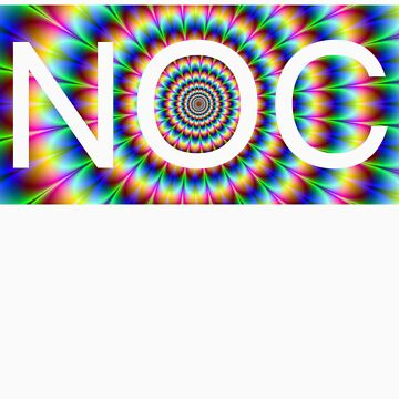 NOC Spiral by NoOneCares