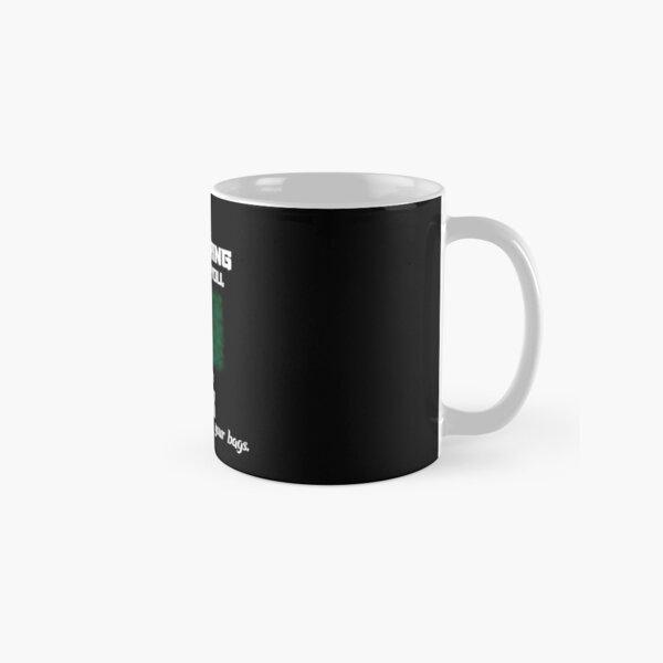 Bangladeshi flag - pack your bags Classic Mug