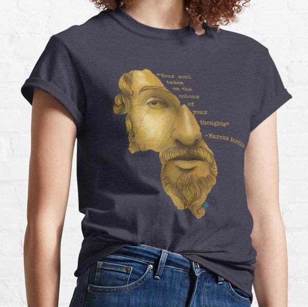 Marcus Aurelius' Meditations Classic T-Shirt