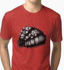 Toxic Jungle Ohmu Tri-blend T-Shirt