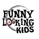 Funny Looking Kids Comedy Club by funnylooking
