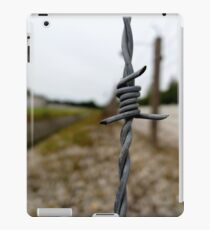 Wire iPad Case/Skin