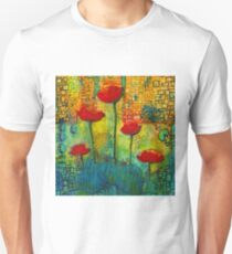 Flowers for My Son - March 2016 T-Shirt
