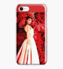 Audrey Hepburn, 1953 iPhone Case/Skin