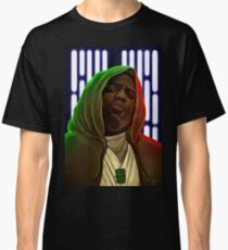Jedis move in silence and violence Classic T-Shirt