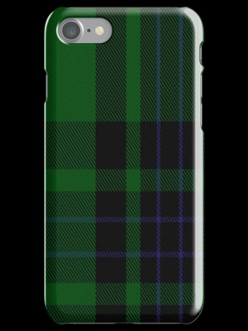 02500 Duchess of Fife #2 Fashion Tartan  by Detnecs2013