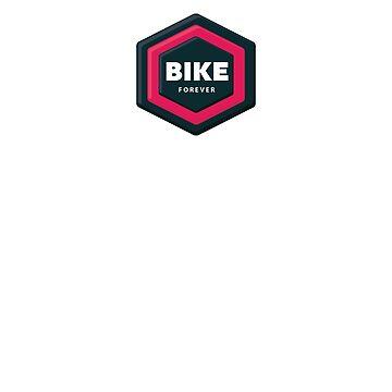 Bike Forever by CyclingPortland