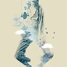 Free Falling by Vin  Zzep