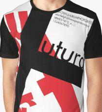 Futura II Graphic T-Shirt