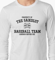 The Sandlot Baseball team T-Shirt