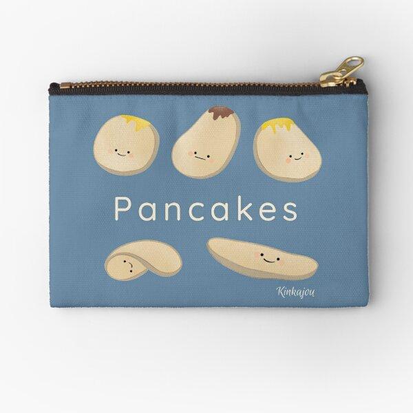 Kinkajou - Les pancakes Pochette