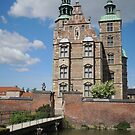 Rosenborg Castle by CreativeEm