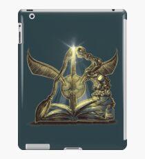 Magical iPad Case/Skin