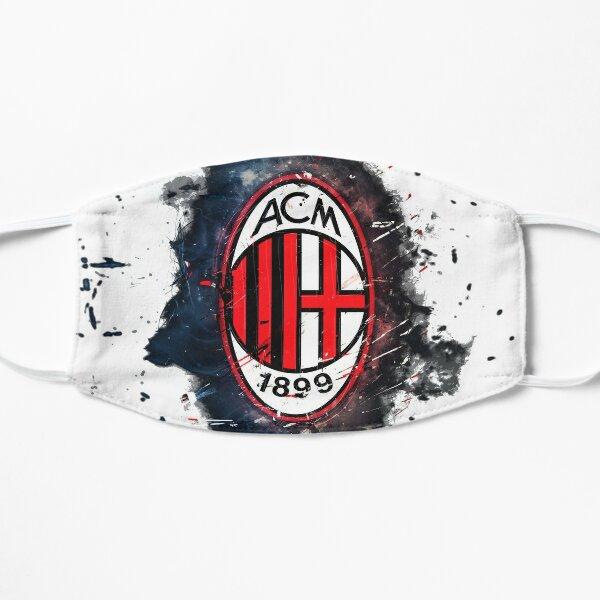 A.C. Milan Flat Mask