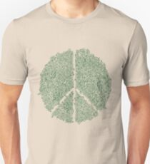 Peace and Nature Unisex T-Shirt
