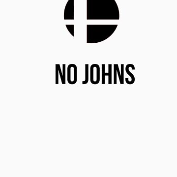 No Johns by MaxCohn