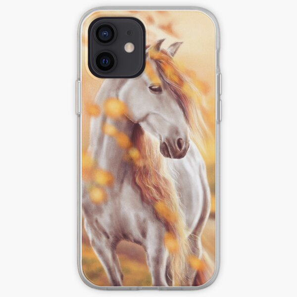In Bloom iPhone Soft Case