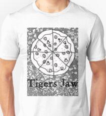 Tigers Jaw Pizza T-Shirt