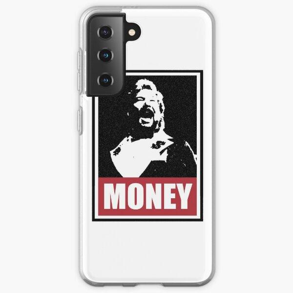 OBEY WRESTLING - 'Million Dollar Man' Ted Dibiase Samsung Galaxy Soft Case
